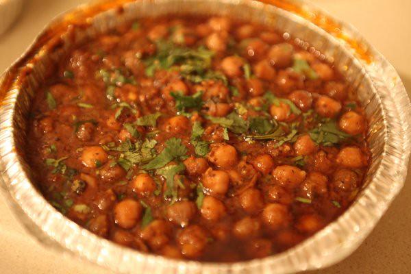 चना मसाला की रेसिपी Chana masala recipe