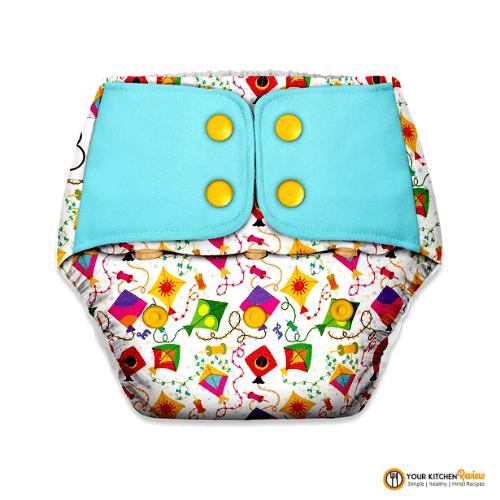 Superbottoms UNO Cloth Diaper Review︱क्लॉथ डायपर रिव्यु
